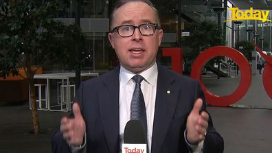 Qantas CEO Alan Joyce is confident the airline will make a comeback as they celebrate their 100th year amid the coronavirus pandemic.