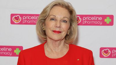 Ita Buttrose on Australian magazines: 'They assume the readers are morons'
