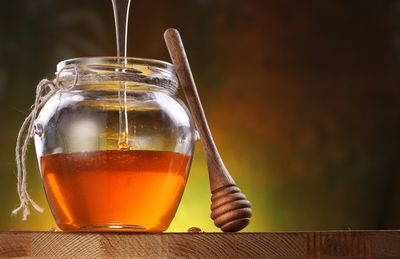 <strong>Honey</strong>