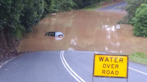 The shift is also posing significant challenges to Australia's stormwater infrastructure designed to prevent flash flooding. Picture: Supplied.