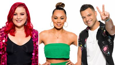 The Voice All Stars 2019