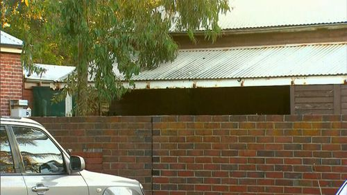 Nine people were rushed to hospital after a mass drug overdose. (9NEWS)