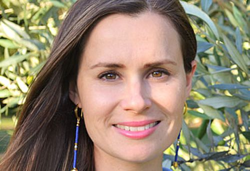 Kylie Moore-Gilbert (University of Melbourne)