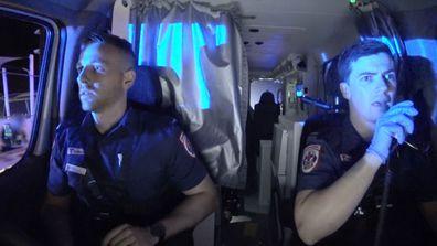 Paramedics season 2