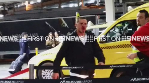 Melbourne man sentenced to six months behind bars for bashing Skybus driver