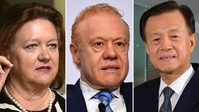 Australia's richest people are $50b richer since last year