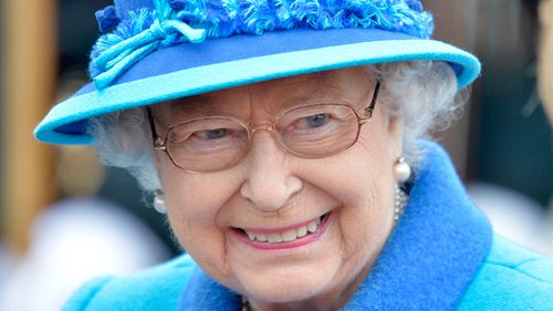 Queen to reduce charity duties after celebrating 90th birthday