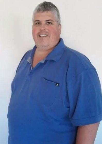 Aussie dad loses 80kg