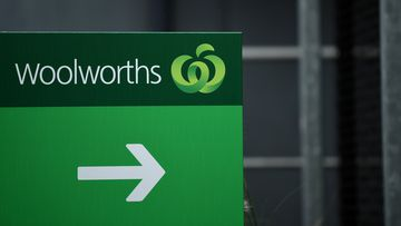 Woolworths brings in Victorian product limits for state of disaster