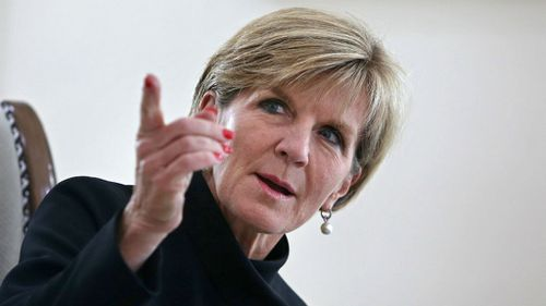 If Julie Bishop was Liberal leader do you think they would win the election (Question)