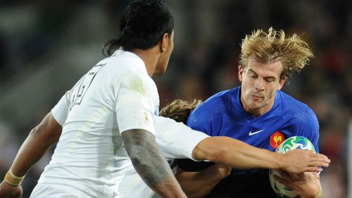 French rugby stars attacked by dozens of men armed with 'machetes, sabres'