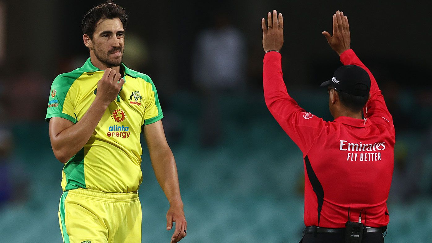 EXCLUSIVE: Starc a must for pink-ball first Test but form raises doubt, Chappell says