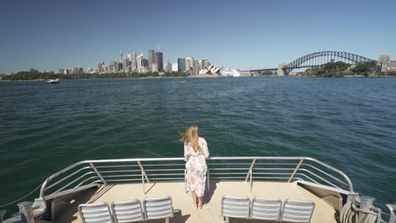 Sydney on a Budget with Sally Skelton