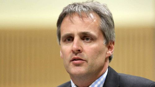 Richard Raymond QC, pictured in 2012 at the Pike River Royal Commission, said his client White Island Tours was unable to enter a plea to charges as they were still awaiting disclosure of material.