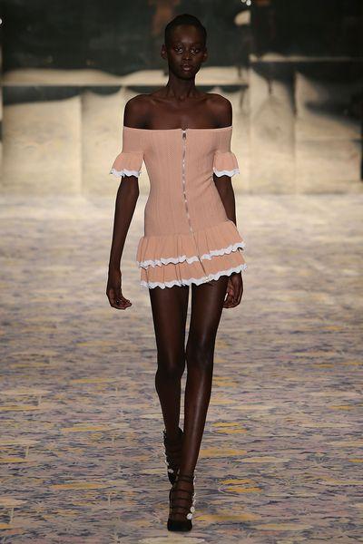 Alice McCall, Resort '18, Mercedes-Benz Fashion Week Australia