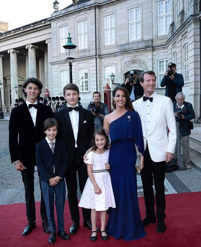 Prince Nikolai of Denmark celebrates 20th birthday with new portraits