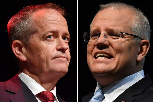 One Nation's Pauline Hanson has thrown Scott Morrison a political lifeline by putting Labor last on One Nation's how-to-vote cards in four critical seats.