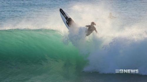 Mr Baxter was highly regarded by fellow surfers and paddelboarders.
