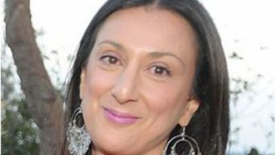 Malta offers $1.5 million to discover who killed reporter