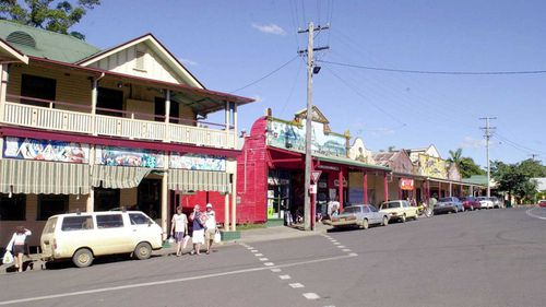 The Nationals-held seat of Lismore, which contains the town of Nimbin, is at risk of falling to Labor.