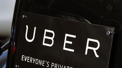 Two men have been charged over alleged Uber assaults. (File image)