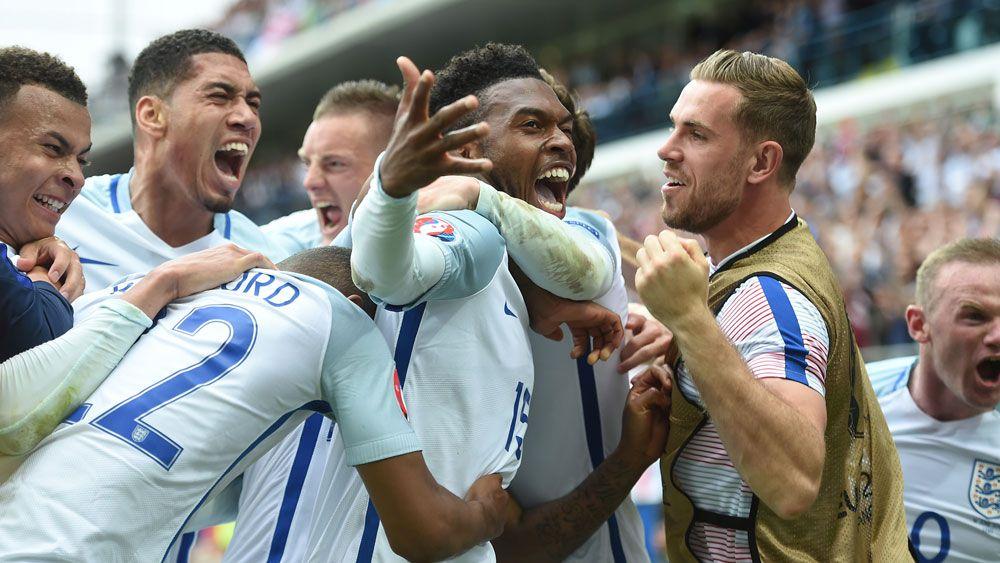 Sturridge strikes late to seal England win