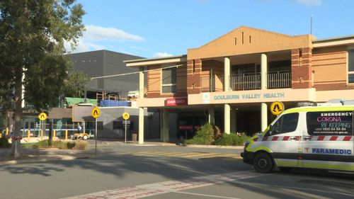 Second Goulburn Valley Health employee tests positive for coronavirus