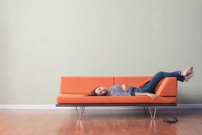 <strong>Myth: Napping is bad for you</strong>