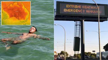 Power fears over 'horror heatwave'