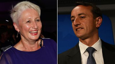 Phelps still on track despite postal vote surge for Sharma