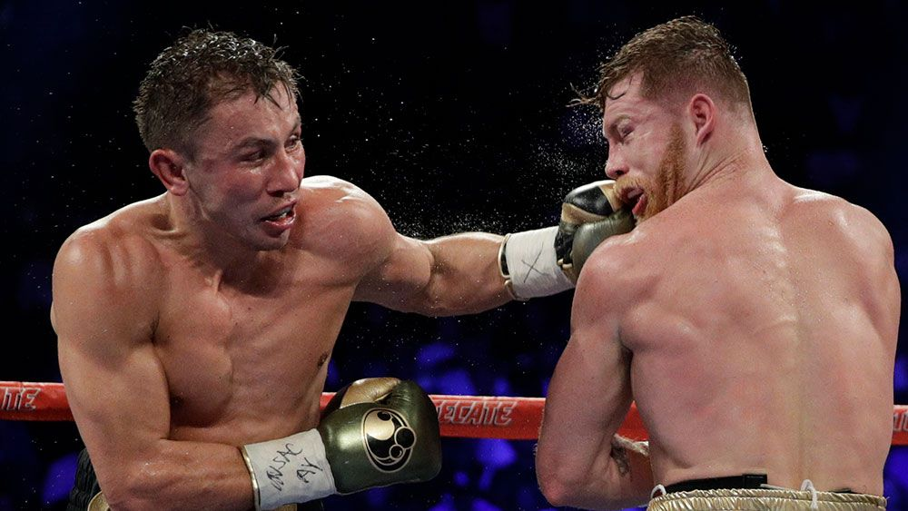 Judge Adalaide Byrd slammed following Gennady Golovkin vs Canelo Alvarez draw