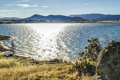 <strong>Swap Thredbo for Jindabyne </strong>
