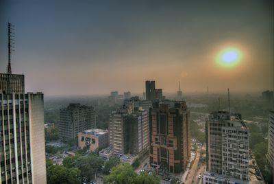 <strong>Delhi, India</strong>