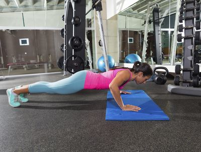 <strong>Swap your traditional push-ups...</strong>