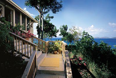 <strong>Caneel Bay Resort, St. John, US Virgin Islands</strong>