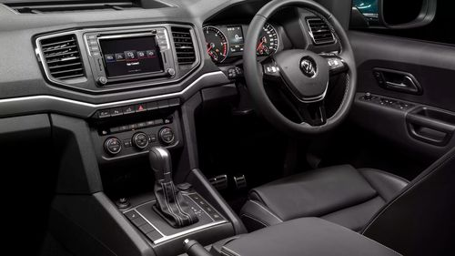 Volkswagen said the advertisement was respectful of industry codes.