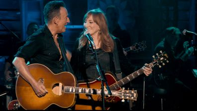 Bruce Springsteen wife Patti Western Stars 1