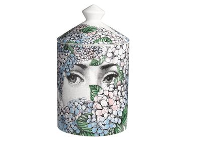 """<a href=""""http://mecca.com.au/fornasetti/ortensia-candle/V-022868.html#q=candle&start=1"""" target=""""_blank"""">Ortsensia Candle, $225 (300g), Fornasetti</a>"""