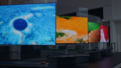 Modern TVs could save families money on their power bill.