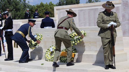 Turkey Australia Gallipoli ANZAC Day travel concerns safety Erdogan Christchurch comments