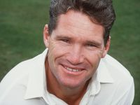 Dean Jones scores 90 at 1992 World Cup