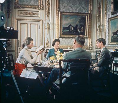 'Royal Family' documentary