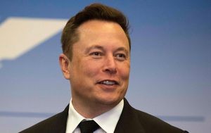 Elon Musk about to get a second $2.6 billion payday from Tesla