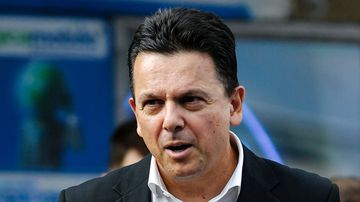 Nick Xenophon goes from No Pokies to a few pokies