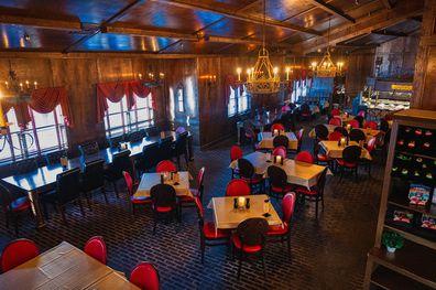 Borg Steakhouse