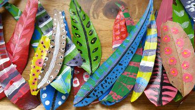 School Holiday Activities Five Diy Garden Projects For Kids