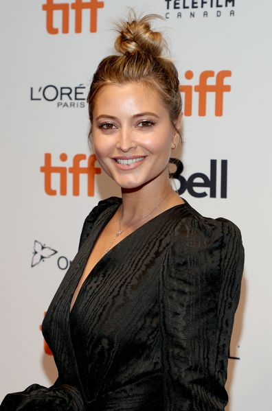 Holly Valance in 2019
