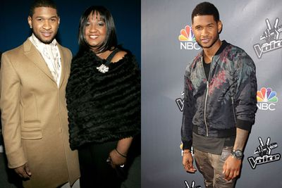 """When Usher fired his momager Jonetta Patton in 2007, he told the Associated Press news agency that it was an amicable split. He said: """"At this time of my life, I am simply more interested in building the strength of my family. I feel it's best to seperate my business and personal life.""""<br/><br/>But despite his diplomacy, rumours surfaced that it was Usher's former GF Tameka Foster who made the decision. Which is probs why he re-hired and re-fired his mum after their split. An on-again off-again relationship with your mum? Not cool. <br/><br/>"""