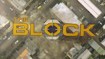 The Block 2015