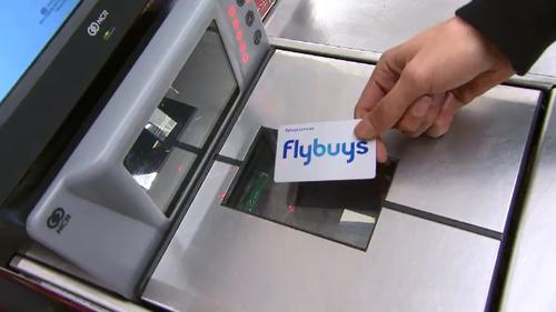 Millions of Australians have rewards cards.